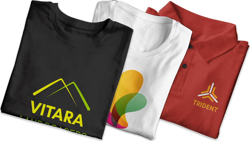 exceptional range of styles and colors new products for huge inventory T shirt printing online   Customized T-shirts from Rs 327 ...