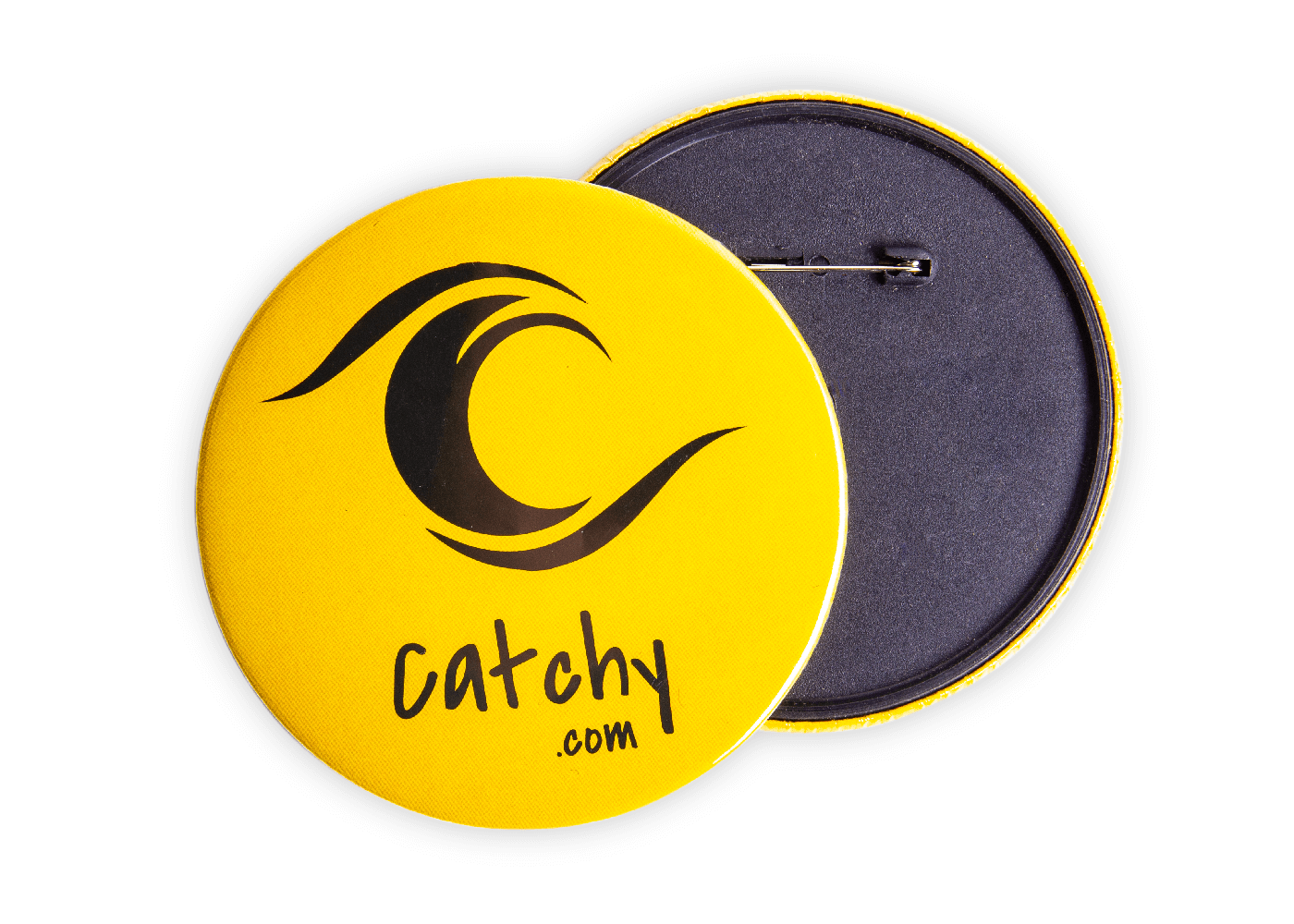 Customize and Print Button Badges in 3 Shapes  Free Shipping